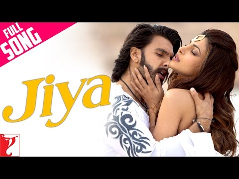 Jiya - Full Song | Gunday | Saaiyaan - Full Song | Gunday | Ranveer Singh |Priyanka Chopra