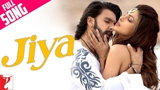 Jiya  Full video Song  Gunday