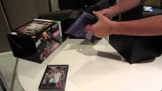 GTA 5 Unboxing   Collector's Edition GTA V Special Edition Unboxing