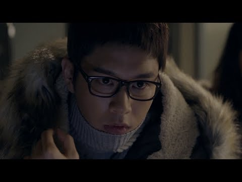 Let Me Out - Korean Movie - Coming Soon - Trailer