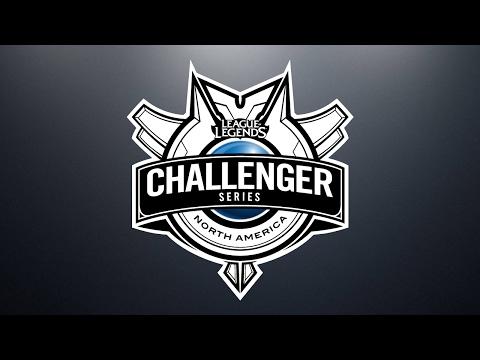 NA CS Spring 2017 - Week 3: GCU vs. TS | EUN vs. DFX | TG vs. BIG