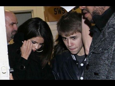 Justin Bieber & Selena Gomez Break Up...Again!?