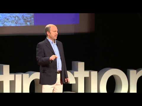 The First De-extinction: Alberto Fernandez-Arias at TEDxDeExtinction