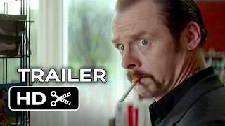 Video clip Kill Me Three Times Official Trailer #1 (2015) - Simon Pegg Movie HD