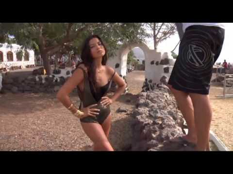 Sexy Girl Jessica Gomes In Spain