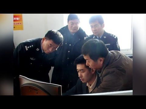 China Steps Up Assault on Internet Freedom