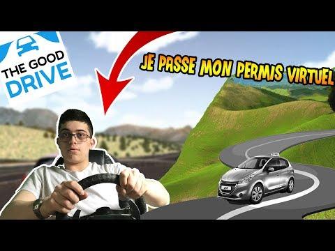 The Good Drive TGD