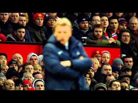 Football Focus - Special Sir Alex Ferguson's Retirement