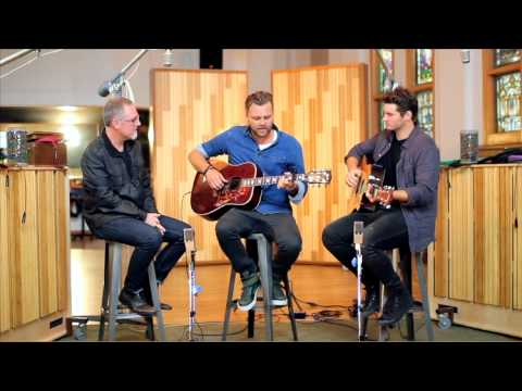 Hillsong United - Stay And Wait - Chords - Worship Together