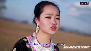 SUA VAJ new song ( Kuv me leej nus ntsuag ) MUSIC VIDEO 2018