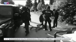 Obete zločinu: Extrémizmus