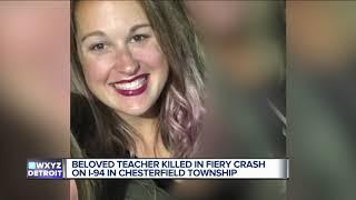 Avondale Schools mourns elementary school teacher killed in crash