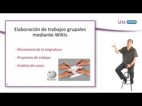 Web 2.0 y Educación.