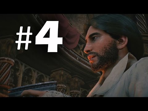 Assassin's Creed Unity Part 4 – Rebirth – Gameplay Walkthrough PS4
