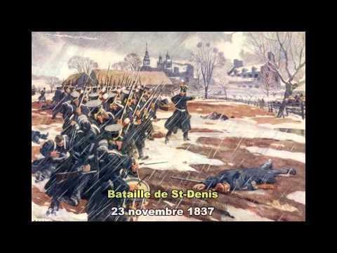 Revendications et luttes dans la colonie britannique - Capsule 4 – Tensions politiques et sociales