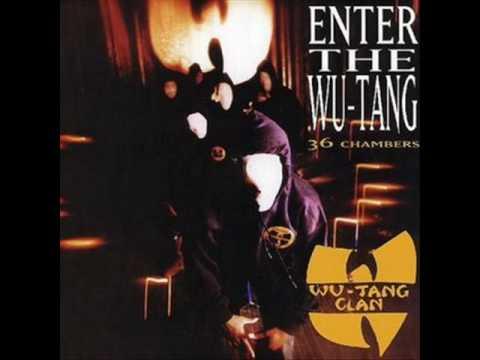 Wu-Tang Clan - Clan In Da Front