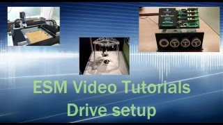 Technosoft Tutorial: Drive Setup using EasyMotion Studio