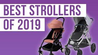 Best Strollers of 2019 (Nuna | UPPAbaby | Bugaboo | Cybex | Babyzen | BOB | Maclaren | Silver Cross)