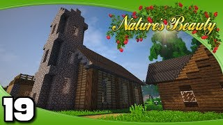 Nature's Beauty - Ep. 19: The Village Church