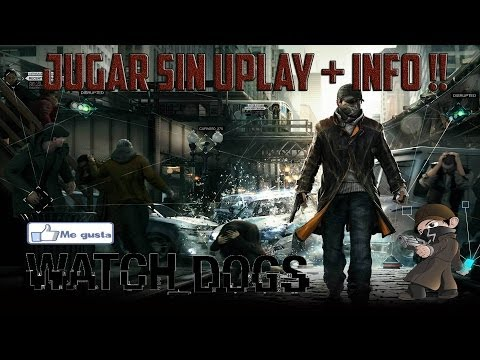 Play for Watch Dogs on PC only for activation Update