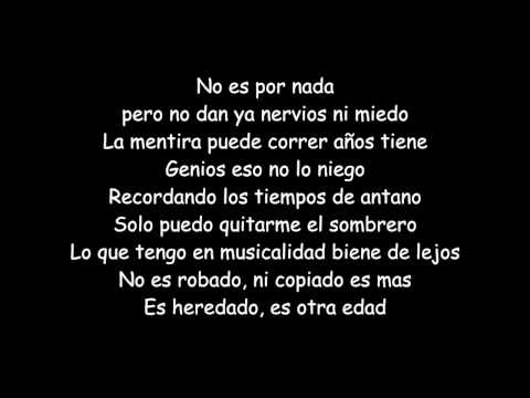 El Kilo Orishas lyrics