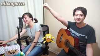 download lagu Fma Brotherhood ♥ Again Yui Spanish Acoustic gratis