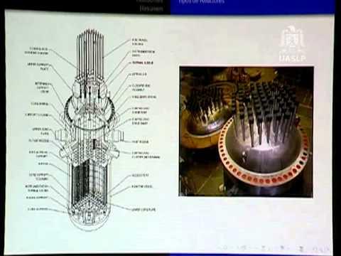 La Ciencia en el Bar (Como no funciona un reactor Nuclear), UASLP.