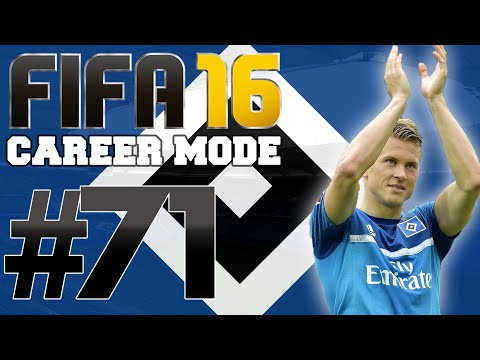 FIFA 16 | Bundesliga Career Mode | #71 | First Goal For Marco Reus!