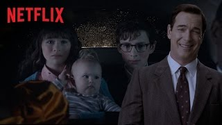 A Series of Unfortunate Events | Frightful | Netflix