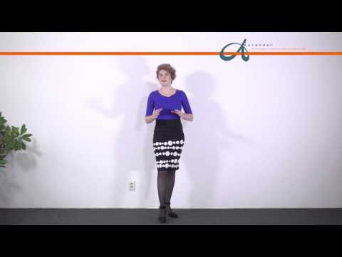 Positieve psychologie - Ascender