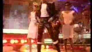 Wham - Bad Boys - Top of the Pops 1983