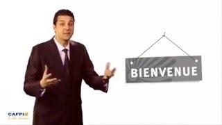 courtier pret immobilier CAFPI - Presenté par ADNANE MOUISSI