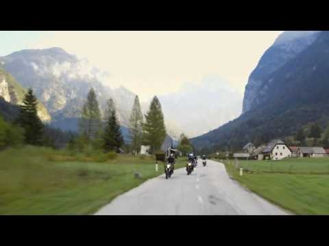 Honda Motorcycles 2014 Street Line Up www.hondabikes.gr