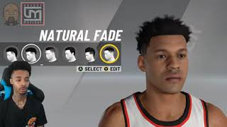 NBA 2K20 Has THE SAME HAIRSTYLES ONCE AGAIN... (THIS IS A SERIOUS ISSUE!)