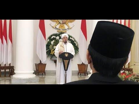 Ngaku Bela Agama, Wajib Simak Nasihat Habib Jindan Berikut Ini (Edisi Lengkap)