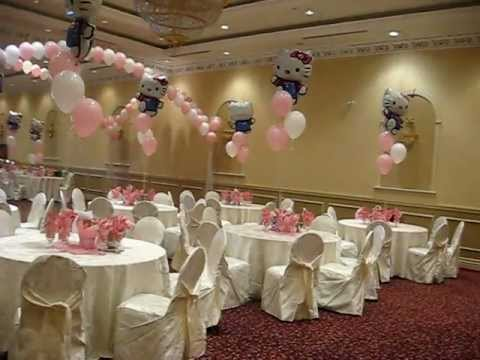 party canada ,persian party in toronto ,hello kitty ,905-532-0999
