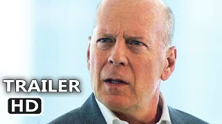 10 MINUTES GONE Official Trailer (2019) Bruce Willis, Michael Chiklis, Action Movie HD