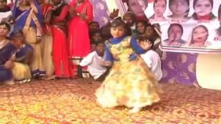 Small Baby Dance Delhi India