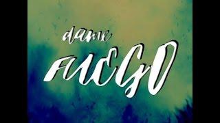 D-Upside - Dame Fuego (Original Mix)