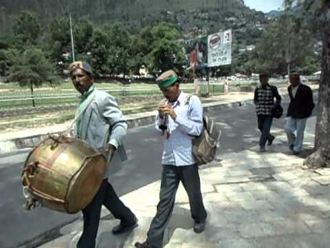 Kullu , India , Himachal Pradesh , Himalaia
