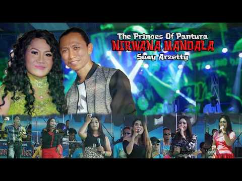 Live Show Nirwana Mandala 2017 Desa Tamansari CINTA ORA SEMPURNA SUSY ARZETTY