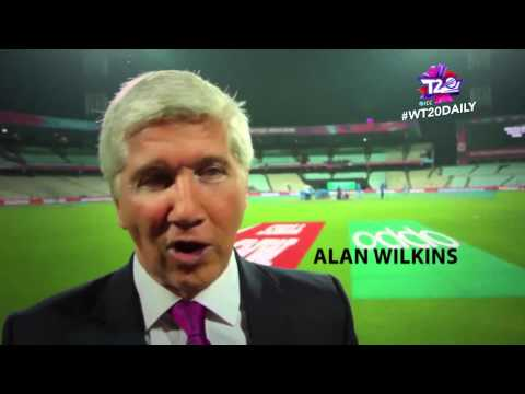 ICC World Twenty20 Daily - Episode 20