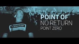 Point Of No Return 047 (with Point Zero) 11.01.2017