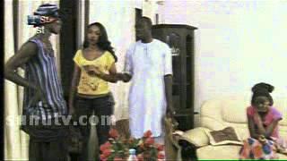 Marie Ndiago