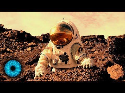 Ich fliege zum Mars! ...und ihr könnt es auch! - Clixoom Science & Fiction