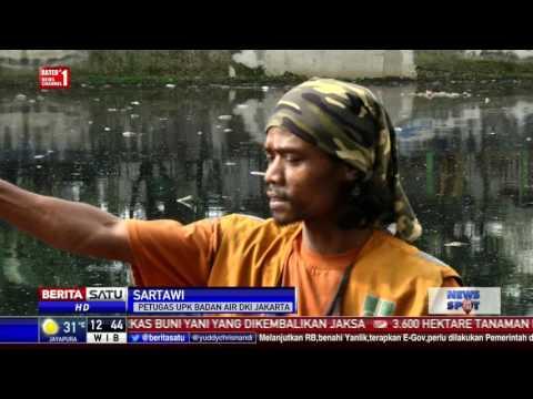 PHL Membuat Kali Ibukota Menjadi Bersih #GoodJobInJakarta #1