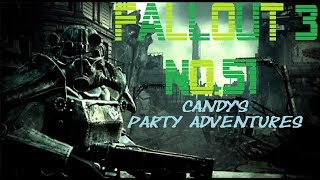 Candy's Party Adventures#51 (Fallout 3) Modded (Very Hard)