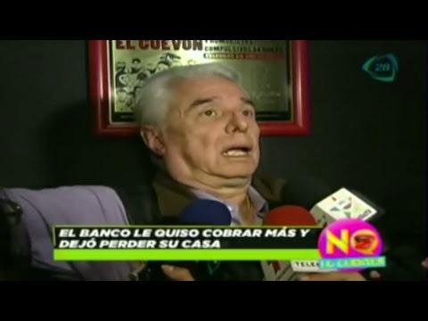 Enrique Guzmán habla de las cirugías de su hija Alejandra Guzmán