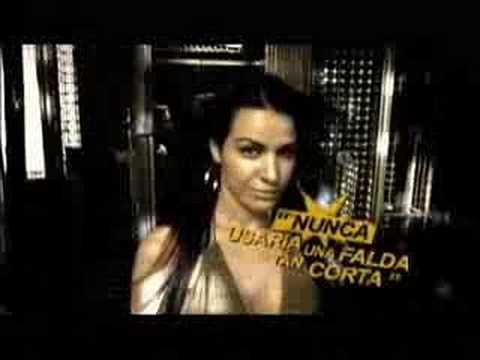Comercial Tequila Sauza Nunca digas nunca