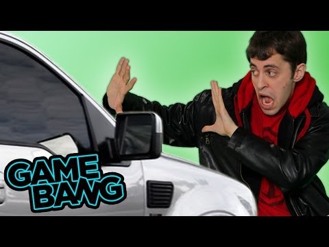 WE GET HIT BY CARS (Game Bang)
